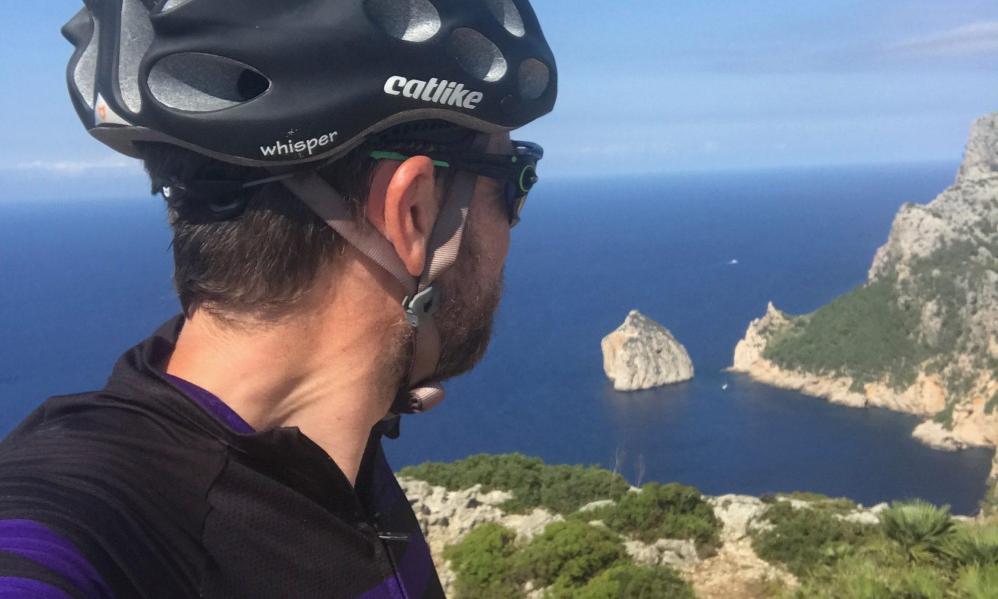 Accidental Cyclist
