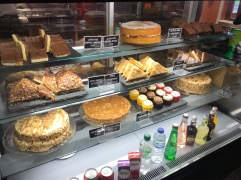 What a selection. So hard to not have a slice....